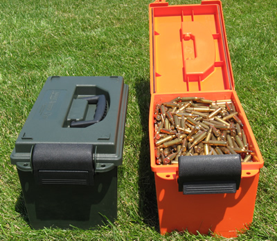 MTM AMMO CAN - AC11