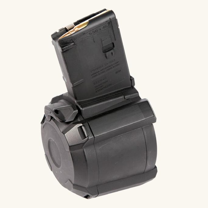 Zásobník Magpul M3 60 rounds