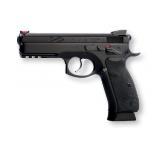 Pištoľ CZ 75 SP-01 SHADOW