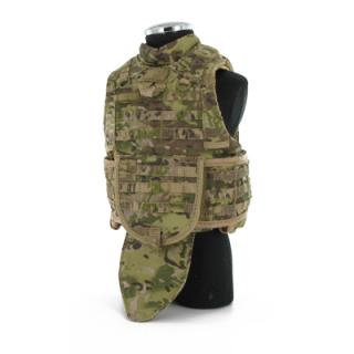 Improved Outer Tactical Vest IOTV Gen II
