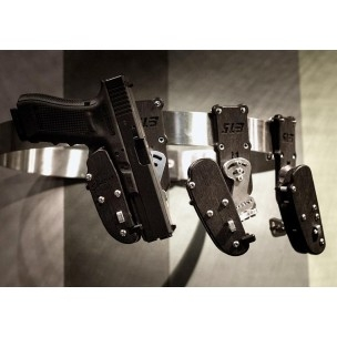 Suomi Ase IPSC Holster CZ75