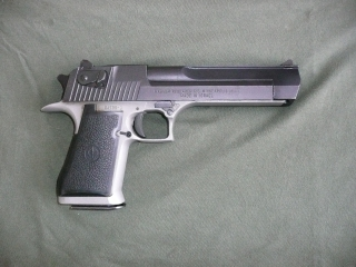 IMI Desert Eagle Mark VII .44 Magnum