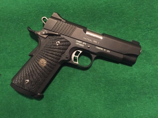 Kimber Tactical Pro II 9 Luger